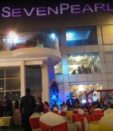 Seven Pearls Banquet